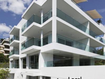 Surface commerciale / bureau dans immeuble de standing image 1