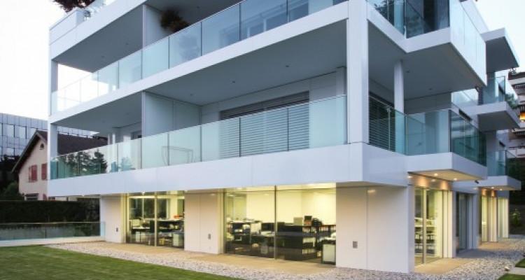 Surface commerciale / bureau dans immeuble de standing image 2