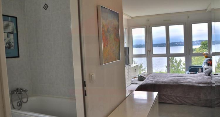 Superbe appartement vue lac - 3 chambres image 3