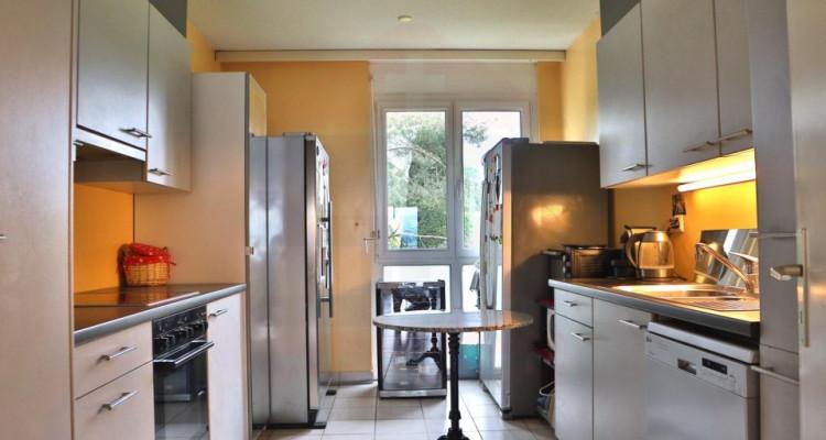 Superbe appartement vue lac - 3 chambres image 6