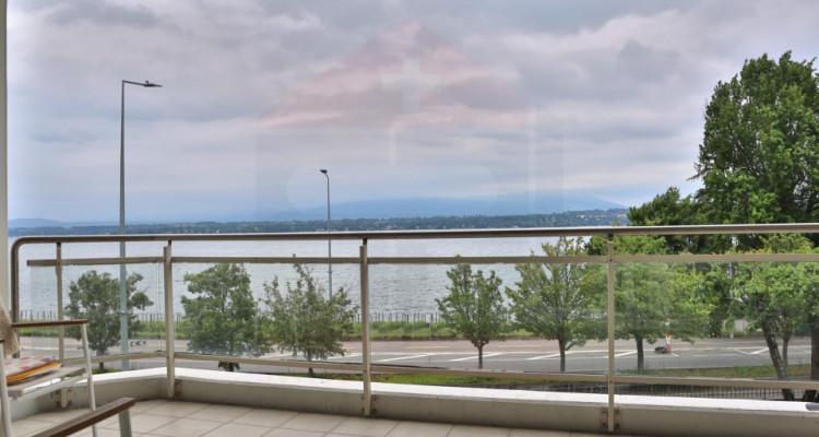 Superbe appartement vue lac - 3 chambres image 7