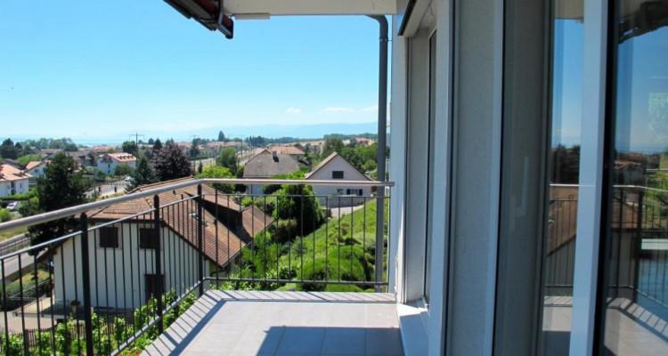 Appartement lumineux avec vue sur le lac ! image 4