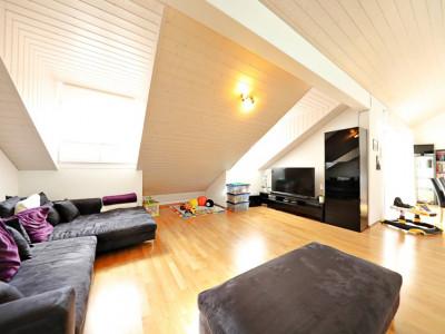 Magnifique appart 5,5 p / 3 chambres / 2 SDB / avec balcon image 1
