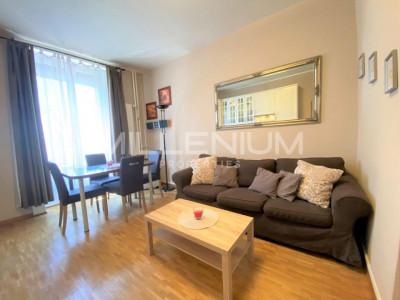 Appartement 2.5 pièces meublé à Jonction - Genève image 1
