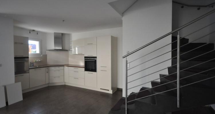 Joli duplex 3.5 p dans villa mitoyenne image 6