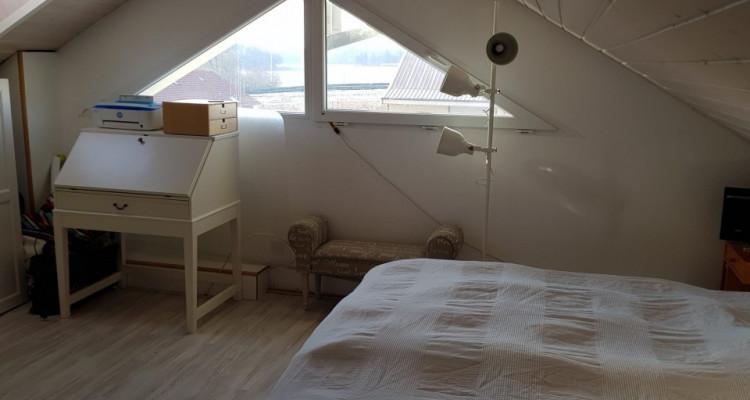 Joli duplex 3.5 p dans villa mitoyenne image 10