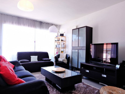 Magnifique appart 4,5 p / 3 chambres / 2 SDB / avec terrasses image 1