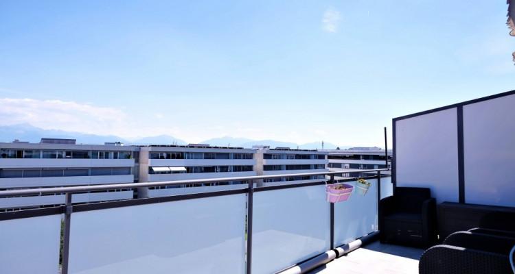 Magnifique appart 4,5 p / 3 chambres / 2 SDB / avec terrasses image 7