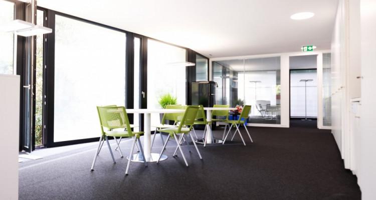 Magnifiques bureaux Minergie - Coworking // St-Sulpice - 300m² image 5