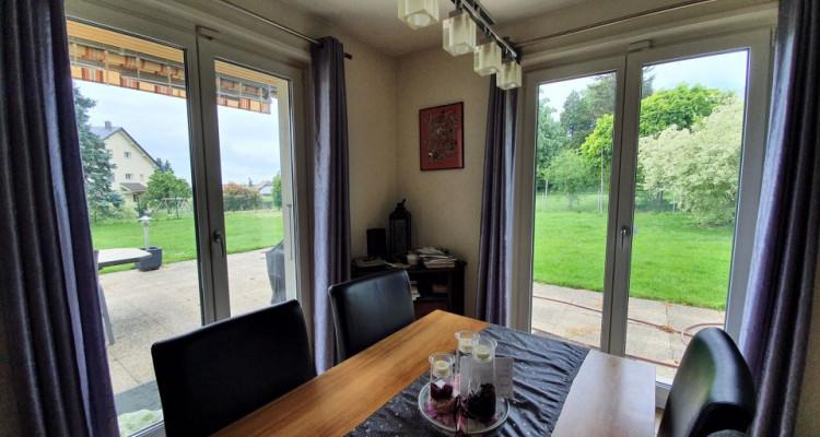 EXCLUSIVITE : Agréable maison familiale avec grand jardin clôturé image 4