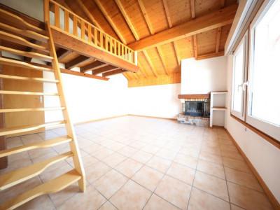 Magnifique 3,5p // 2 chambres // 1 SDB - Calme et lumineux image 1