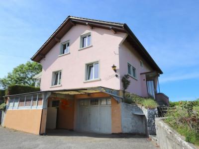 Villa individuelle de 6.5 pièces image 1