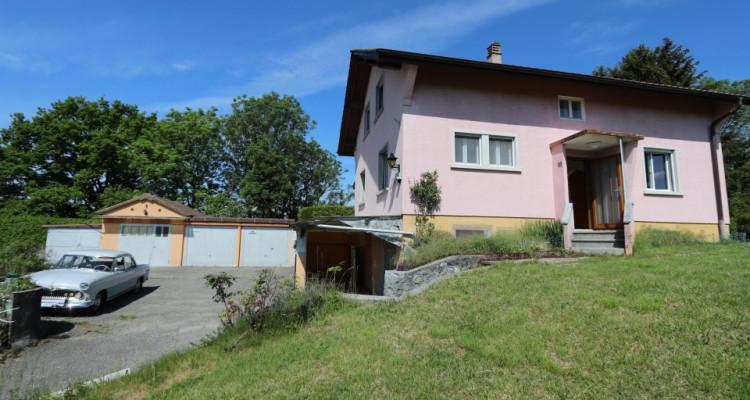 Villa individuelle de 6.5 pièces image 2