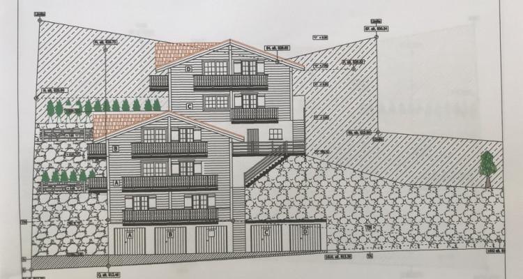 Superbe chalet de 3 appartements avec terrasses entièrement rénovés (VS-CH) image 5