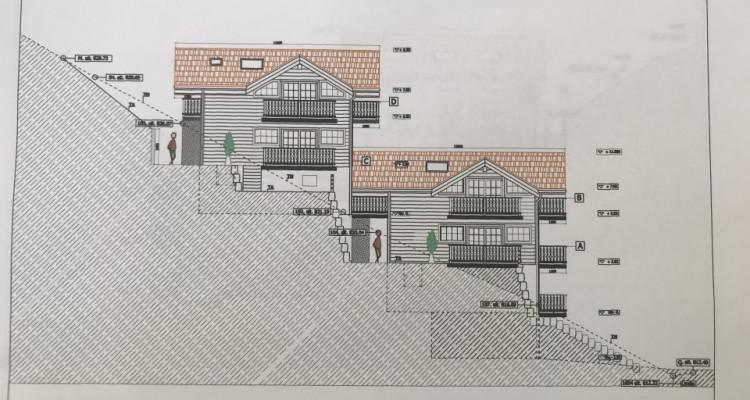 Superbe chalet de 3 appartements avec terrasses entièrement rénovés (VS-CH) image 6