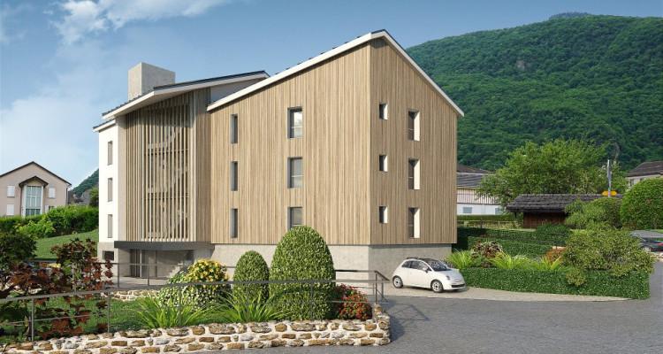 C-Service vous propose un appartement en attique duplex de 4,5 pièces image 3