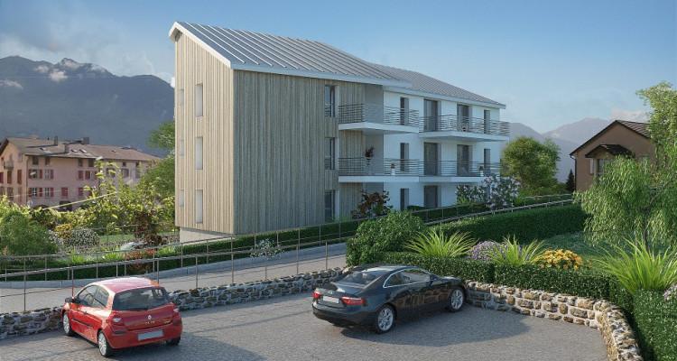 C-Service vous propose un appartement en attique duplex de 4,5 pièces image 4