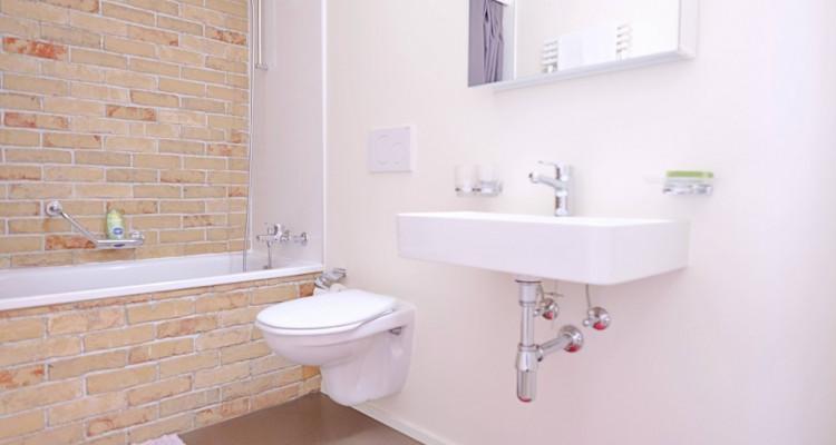 Magnifique loft 2,5 p / 1 chambre / 1 SDB / centre ville image 3