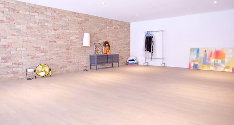 Magnifique loft 2,5 p / 1 chambre / 1 SDB / centre ville image 4