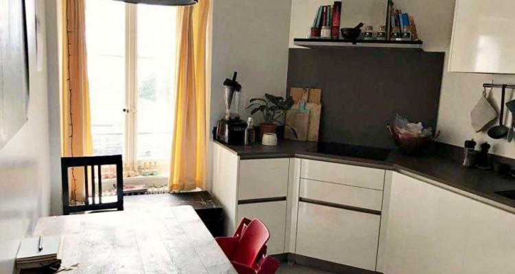 Moderne 4,5 pièces de 100 m2, 30m du lac - St Prex image 3