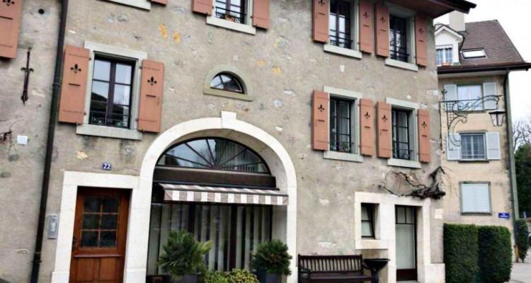 Moderne 4,5 pièces de 100 m2, 30m du lac - St Prex image 7