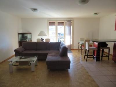 Très bel appartement traversant avec balcon a Chancy-Genève image 1