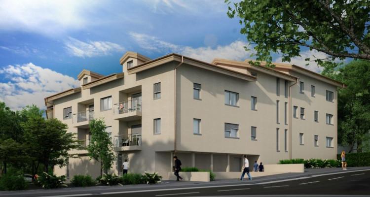 C-Service vous propose un appartement de 5,5 pièces à Vouvry image 3