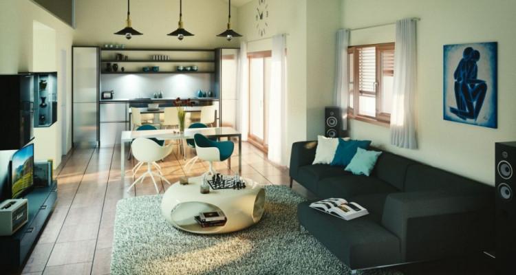 C-Service vous propose un appartement de 5,5 pièces à Vouvry image 4