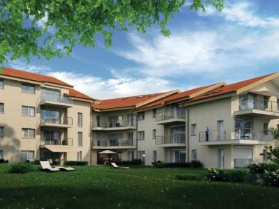 C-Service vous propose un appartement de 4,5 pièces à Vouvry image 1