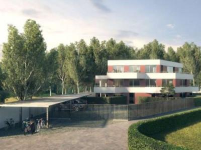 B1 - Appartement 5 pièces, CASATAX, THPE et Domotique intégrée  image 1