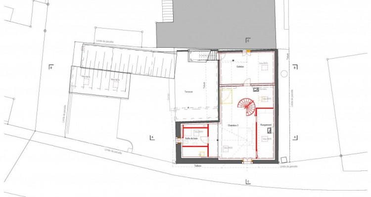 Maison de 8 pièces et dépendance à Puidoux village image 8