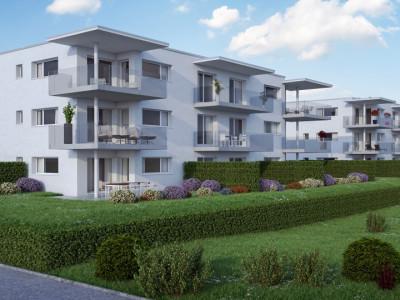 C-Service vous propose un appartement à vendre 4.5 pièces à Vouvry image 1