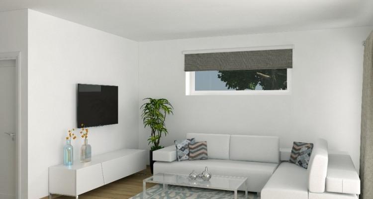 C-SERVICE vous propose une villa jumelée par le garage à Saxon image 3