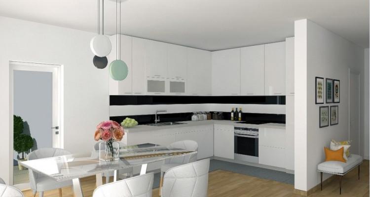 C-SERVICE vous propose une villa jumelée par le garage à Saxon image 4