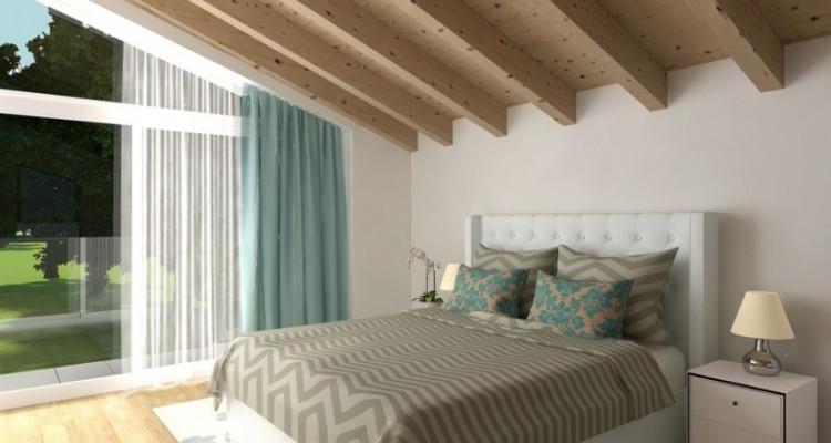 C-SERVICE vous propose une villa jumelée par le garage à Saxon image 5