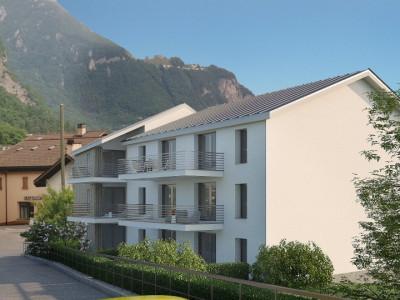 C-Service vous propose un appartement en attique duplex de 4,5 pièces image 1