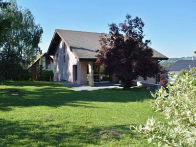 Très belle villa individuelle avec beaucoup despace et vue image 1