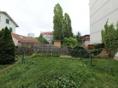 Appartement rénové de 2,5 pièces, 50 m2, à Lausanne image 1