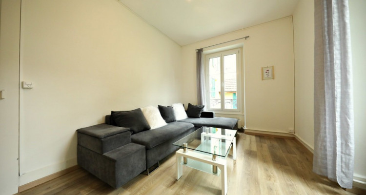 Appartement rénové de 2,5 pièces, 50 m2, à Lausanne image 2