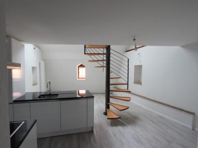 Magnifique appartement de 1.5 pièces avec mezzanine image 1