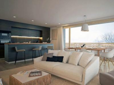 FOTI IMMO - Magnifique appartement de 3 pièces au bord du lac ! image 1