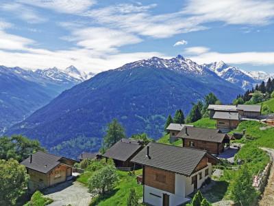 FOTI IMMO - Appartement de standing de 5,5 pièces dans station de ski ! image 1