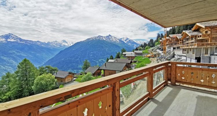 FOTI IMMO - Appartement de standing de 2,5 pièces dans station de ski ! image 4