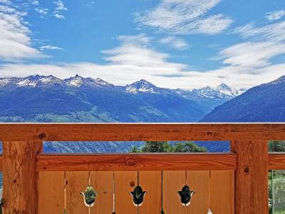 FOTI IMMO - Appartement de standing de 4,5 pièces dans station de ski ! image 1