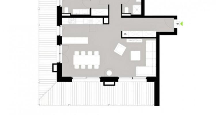 FOTI IMMO - Appartement de standing de 3,5 pièces dans station de ski ! image 5