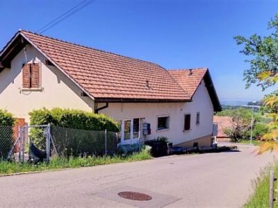 Belle maison à usage privé et/ou professionnel à Semsales. image 1
