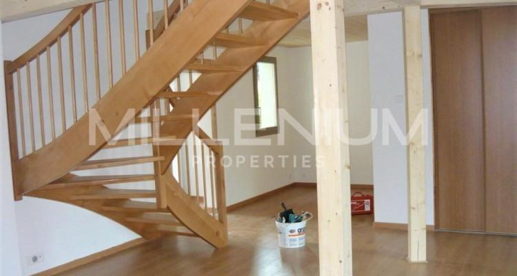 Charmante maison jumelée de 9 P à Choulex. image 3