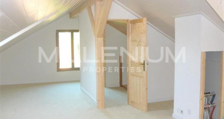 Charmante maison jumelée de 9 P à Choulex. image 4
