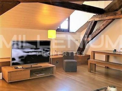 Charment appartement de 5 P au centre de Genève. image 1