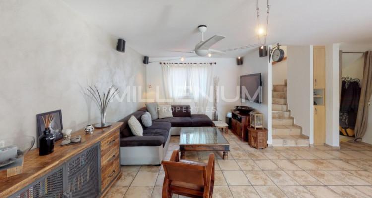 Jolie maison jumelée à vendre à Genthod image 2
